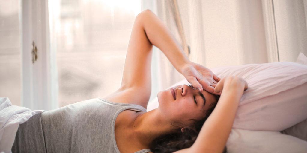 Apua migreeniin