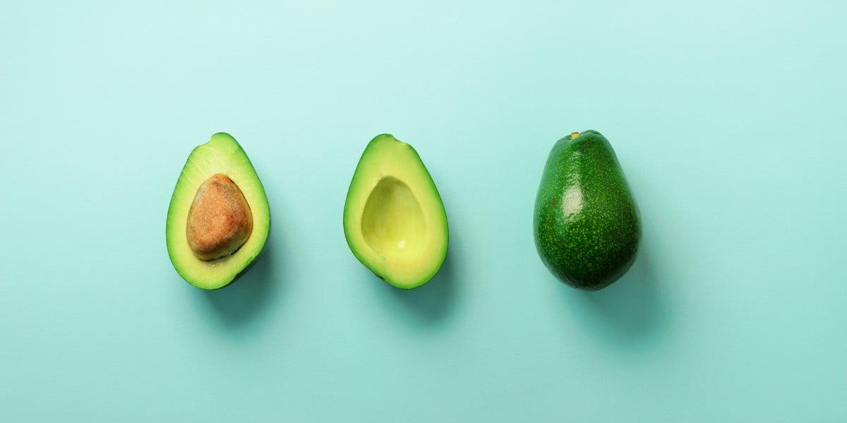 Avocado on terveellisen rasvan lähde